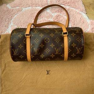 Louis Vuitton papillon 26